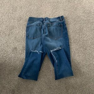 Chaps Skinny Jeans 12P